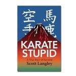 Karate-Stupid