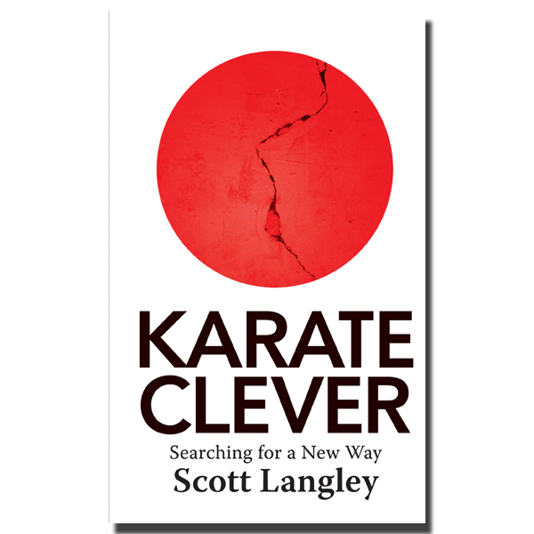 Karate Clever book web